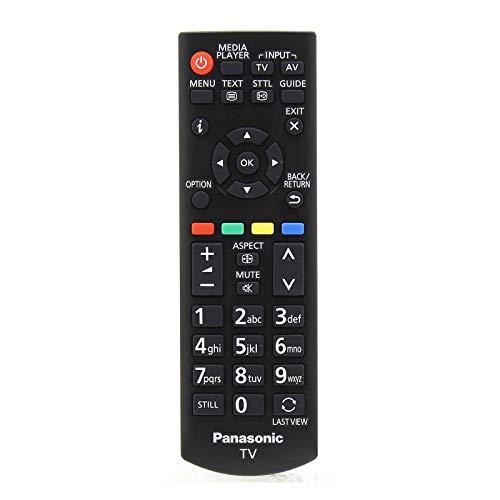 Original Fernbedienung N2QAYB000816 für Panasonic TX32AW404 TX42AR400 TXL24X TX50A400E LED TV's