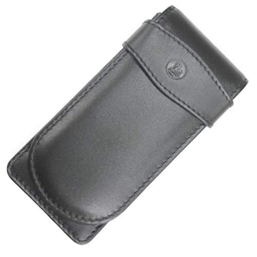 Pelikan 923433 Schreibgeräte-Etui Leder TG 31 Stiftablagen, 1 Stück