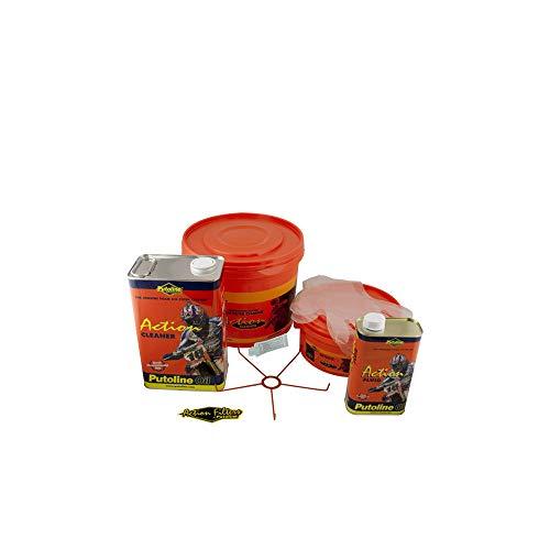 Putoline kit Entretien Filtre a air (Complet)