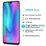 Immagine 1 honor 10 lite smartphone 3gb