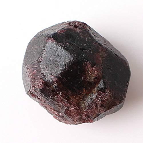 ACEACE Cristal Natural GARNETE Rojo Rove Raw Crudo GEM Piedr