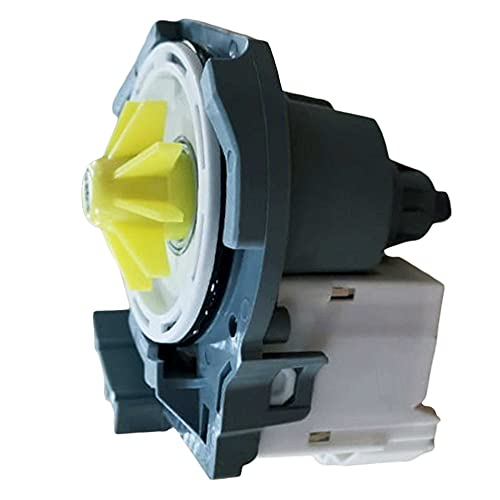 W10724439 W10876537 Drain Pump Assembly Compatible With Whirlpool Dishwashers AP6004843, PS11738151 by ENTERPARK