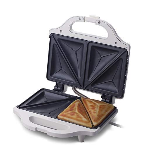 STRAW Breakfast Sandwich máquina Artefacto Principal de los Huevos fritos Dian Bing Cheng Tostadas Sandwichera Tostadora