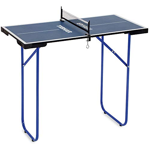 Tibhar Tischtennis Mini-Tisch inkl. Netz