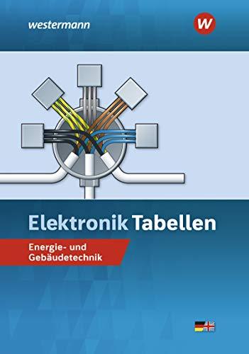 Elektronik Tabellen: Energie- un...