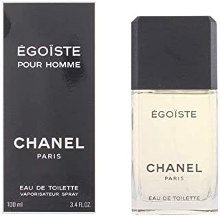 Egoiste by Chanel for Men Eau de Toilette 100ml