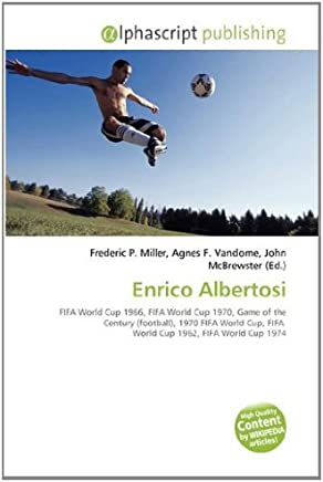 Enrico Albertosi