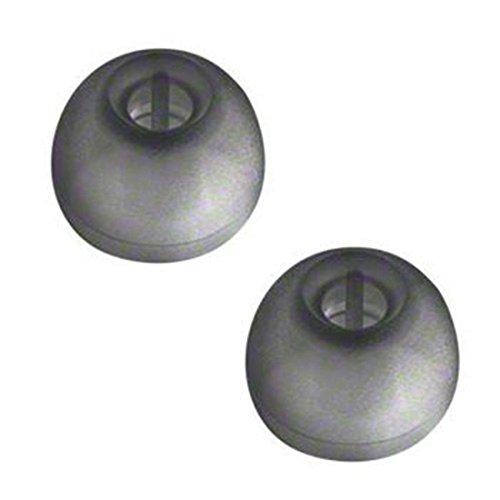 Sennheiser Ohradapter für Momentum In-Ear, CX 5.00/3.00 klein schwarz/transparent