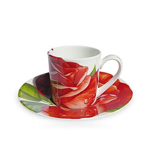Taitu Romantica Espressotasse m/U 0,1 Liter