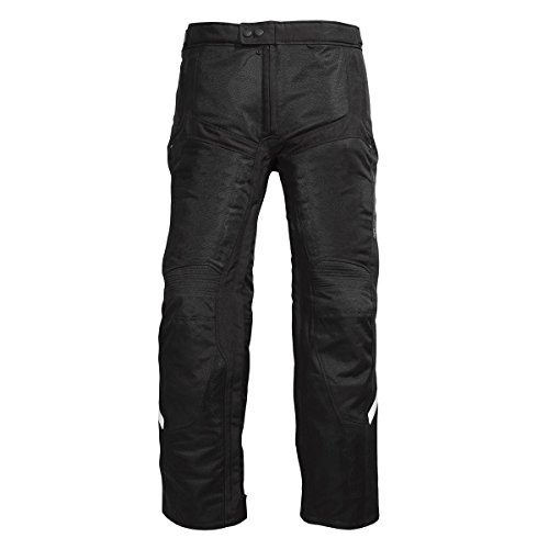 Pantalones AIRWAVE Revit Negro tamaño XXXL