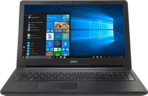 Dell Inspiron 15 i3567-5949BLK-PUS i5-7200U/8GB Memory/256GB SSD Notebook PC