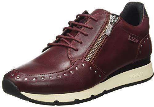 potente comercial zapatillas pikolinos mujer pequeña