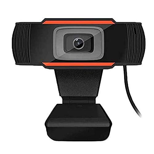 Dasing HD Webcam 1080P USB Computer Camera, Webcam for Gaming Conferencing & Working, Laptop Or Desktop Webcam