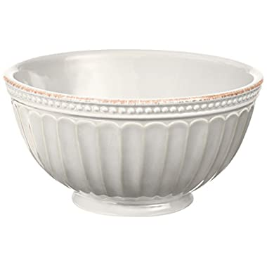 Lenox French Perle Everything Bowl, White