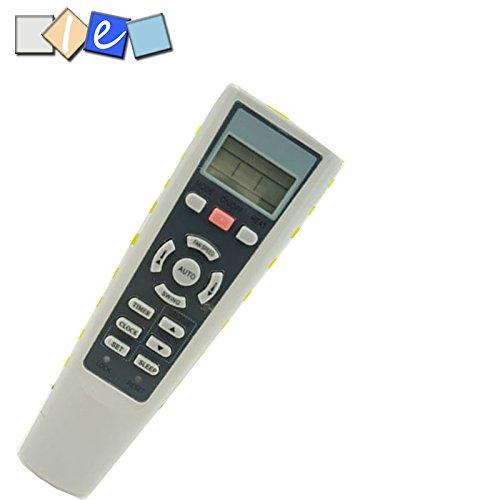 Envío gratuito aire acondicionado mando a distancia para HAIER yr-w08yl-w08W03W02Universal mando a distancia