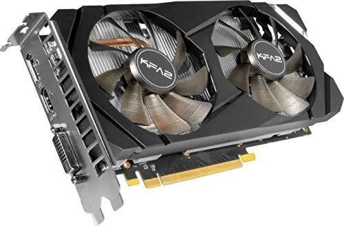 KFA2² GeForce GTX1660 Super EX 6GB