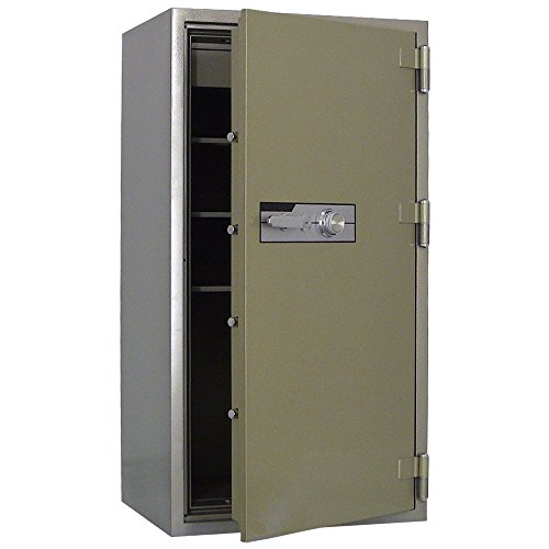 Steelwater Gun Safes AMSWS-1400C- 2 Hour Fireproof Office and Document Safe