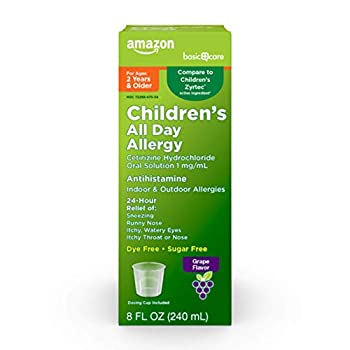 Best allergy medicine for kids Reviews