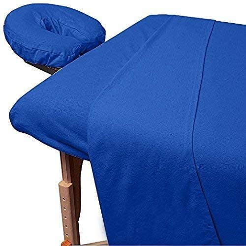 600 Thread Count Supreme Quality 3-Piece Egyptian 訳あり 定番スタイル Cotton Massage