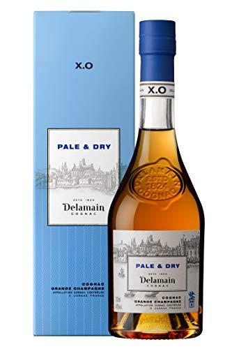 Delamain Cognac Pale & Dry X.O. 0,2 Liter 40% Vol.