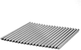 20.0mm x 330mm 1.5mm DS Ground Tungsten Carbide Coolant Round Rod Castlebar 2 Holes 40 Degrees 74.9mm P 6.6mm BC Grade 1008//C2