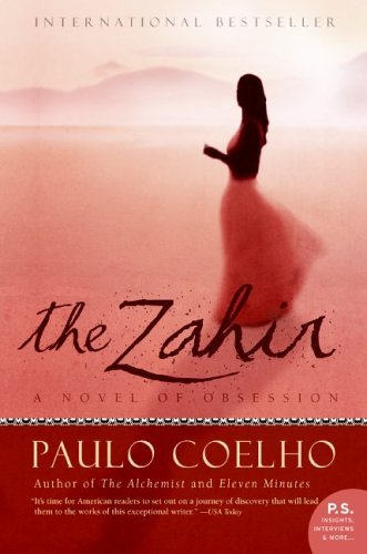 The Zahir: A Novel of Obsession (English Edition)