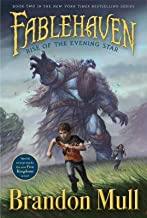 Rise of the Evening Star[FABLEHAVEN BK02 RISE OF THE EV][Paperback]
