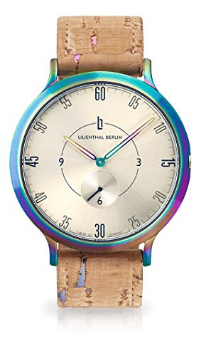 Lilienthal Die L1 Rainbow Limited 1. Edition 42,5mm