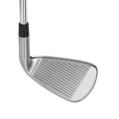 Product Image 6: Cleveland Golf 2018 Men's Launcher CBX Iron Set (Set of 8 total clubs: 4-PW, DW, Left Hand, Stiff, Graphite)