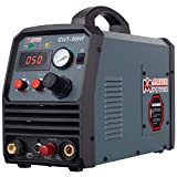 Best Plasma Cutters - Amico CUT-50HF 50Amp Non-touch Pilot Arc Plasma Cutter Review