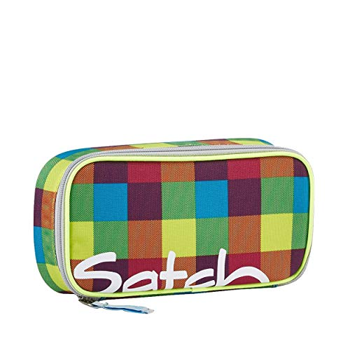 Satch by Ergobag - Schlamperbox - Beach Leach 2.0