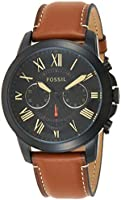 Save on Fossil watches