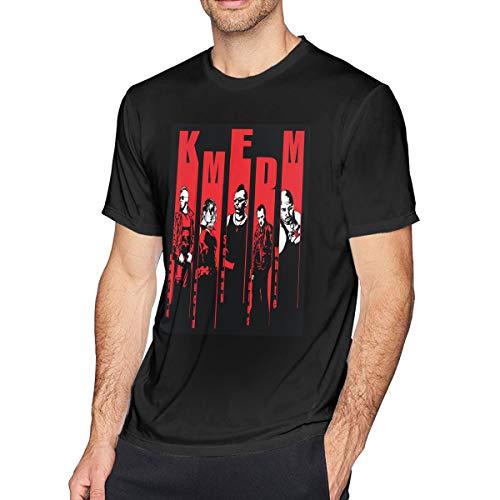 KMFDM T Shirt Men
