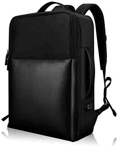 Convertible Laptop Backpack, Multi-Functional Travel Rucksack Laptop Backpack Backpack, Waterproof Messenger Bag, Shoulder Bag