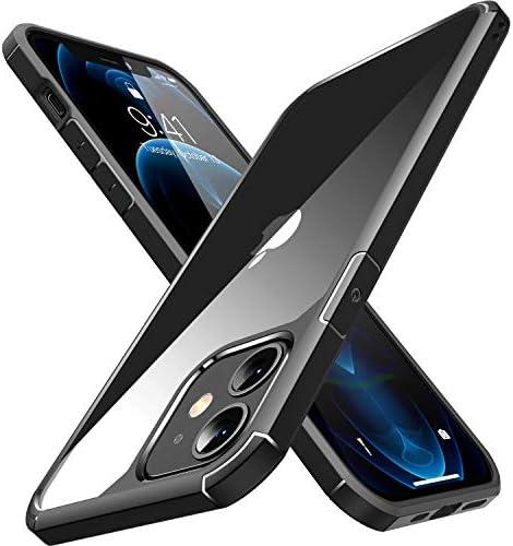 CASEKOO Defender Designed for iPhone 12 Case Designed for iPhone 12 Pro Case Military Grade product image