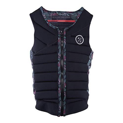 Hyperlite 2019 NCGA Scandal Impact Hula Girl Jacket Vest for Ski Wakeboard Wakesurf Size XS