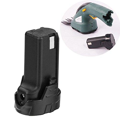 Bluelover East 3,6 V lithium batterij voor grasmaaier ET1205