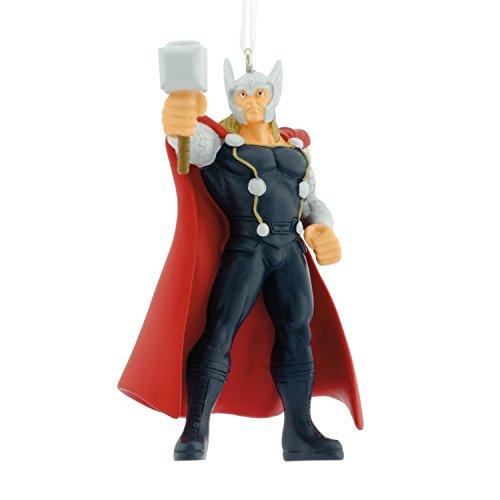 Hallmark Christmas Ornament Marvel Avengers Thor