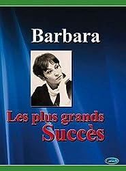 Barbara - les Plus Grands Succes (chant + piano + accords).