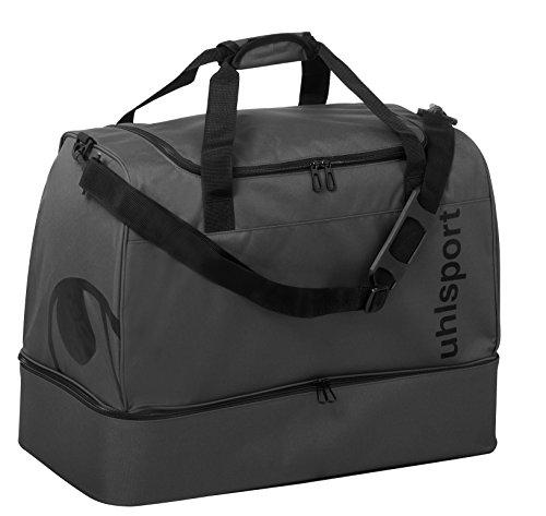 UHL Essential 2.0 Players Sporttasche, 45 cm, 75 liters, Mehrfarbig (Anthracita/Negro)