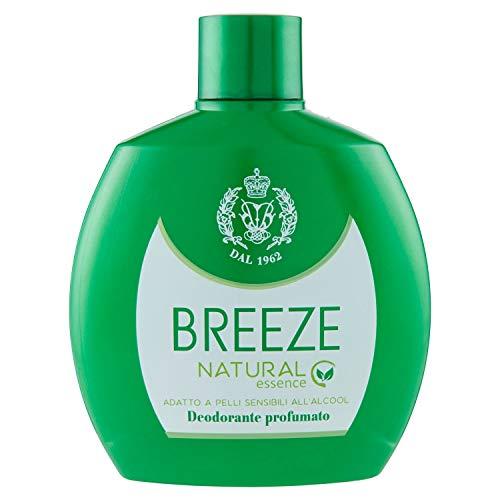Natural Essence Squeeze Deodorant 100 ml