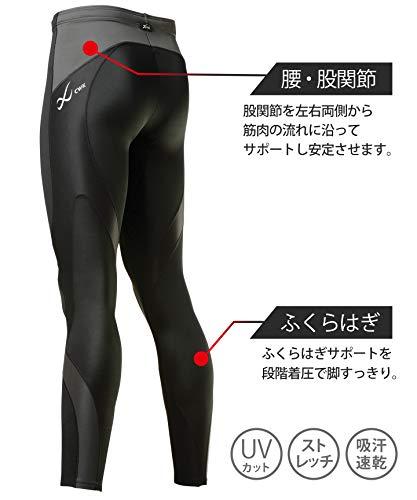 ワコールCW-X『スタビライクスモデル(クールタイプ)』