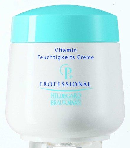 Hildegard Braukmann Professional Vitamin Feuchtigkeits Creme 50ml