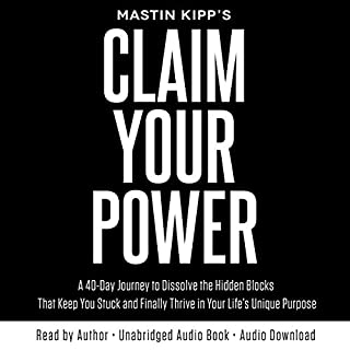 Claim Your Power cover art