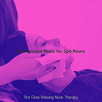 Background Music for Spa Hours
