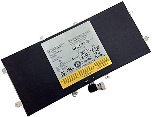 L11M4P13 batería del Ordenador portátil para Lenovo IdeaPad Yoga 11/11S 11 11S Ultrabook Series 4ICP4/56/120(14.8V 2840mAh 42Wh)
