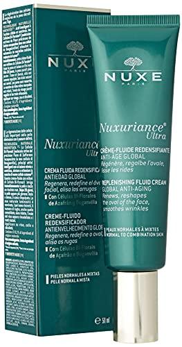Nuxe Nuxuriance Ultra C¨Me-Fluide Redensifiante Anti-¢Ge 50 ml - 50 ml