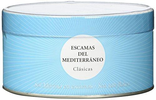 Gusto Mundial Escates de Mediterrani, 1er Pack  (1 x 250 g)