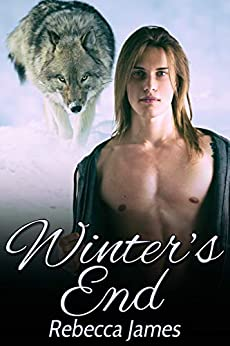 Winter's End: An MM Paranormal Shifter Mpreg Romance (Angel Hills Series Book 3) by [Rebecca James]