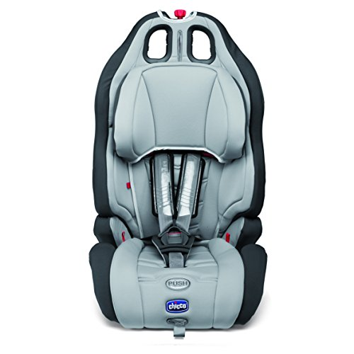 Chicco 04079079330000 Siège auto Neptune 1–2-3 Enfant Taille 1,2,3, Glamour